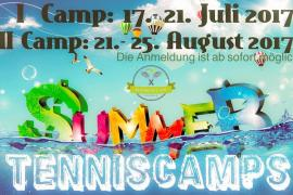 Sommer - Camps 2017